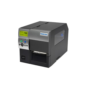 T4M thermal bar code printer