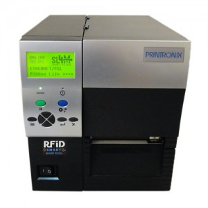 Printronix SL4M RFID printer2