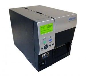 Printronix SL4M RFID Printer 3
