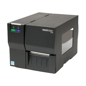 Printronix T2N thermal barcode printer