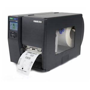 Printronix T6000 barcode printer