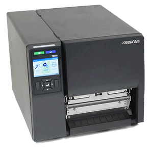 Printronix T6000 thermal printer