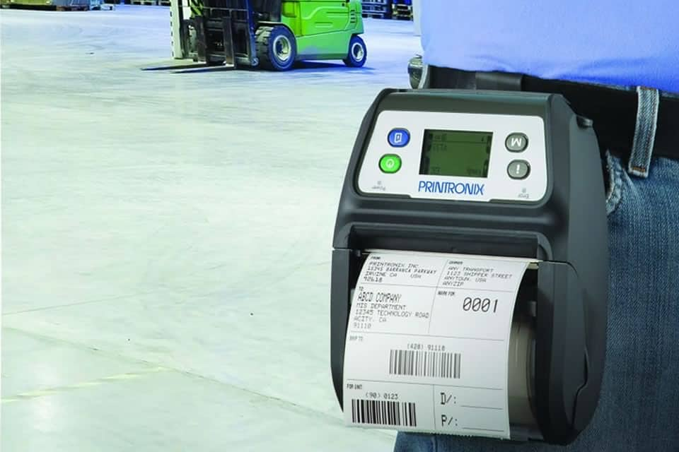 Printronix Label Printers